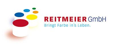 Maler Reitmeier Logo